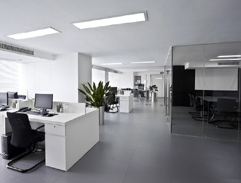 office furniture and design bright office