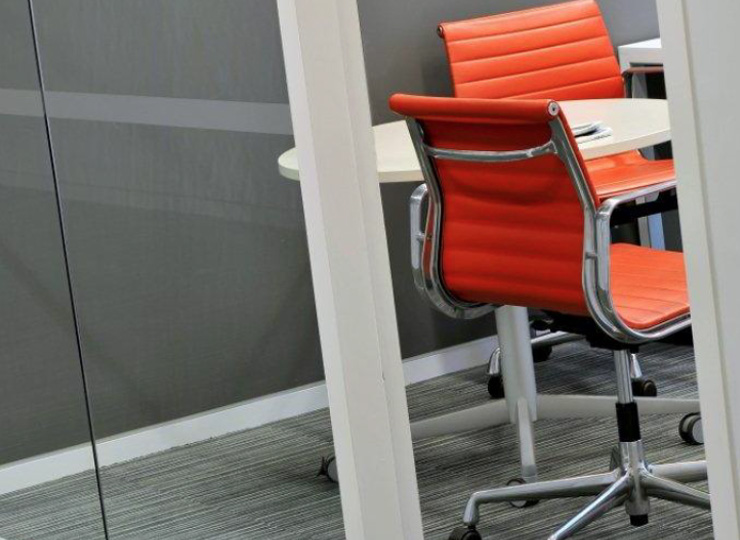 office furniture and decoration